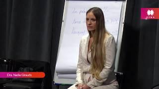Sanar el niño interior - Meditación guiada por Dra. Nadia Giraudo