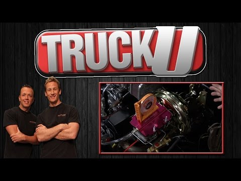 Reviving the 1972 Chevy Pickup | TruckU | Season 7 | Episode 1
