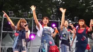 16/10/22 スルースキルズ 「帰れ!ののしって」 in さいたま.