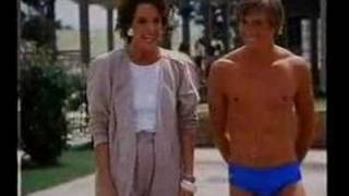 Christopher Atkins in Dallas (Part 6 of 8)