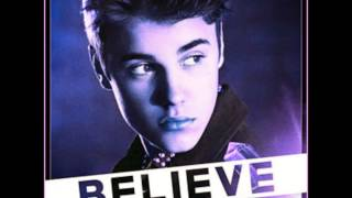 Justin Bieber Ft. Big Sean-As long as you love me(screwed and chopped)
