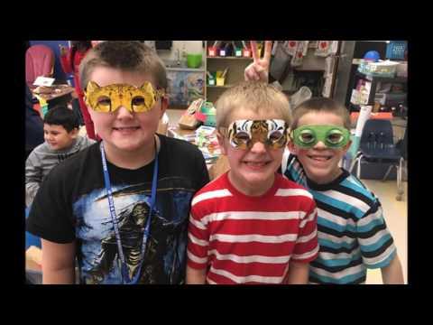 Gossler Park School Leadership Day 2017