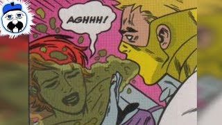 15 Weirdest Comic Book Superheroes