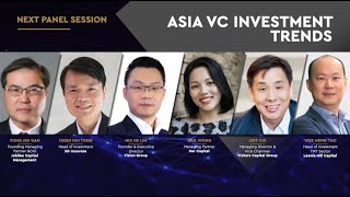 Jeff Chi, Hsien Hui Tong, Wee Meng Thoo: ASEAN VC Trends And The Crypto Economy In Asia