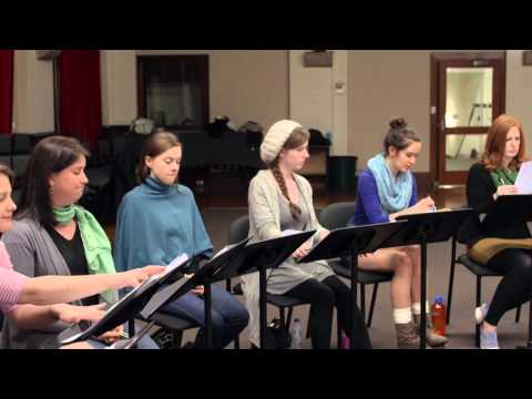 Meet the Adelaide Chamber Singers