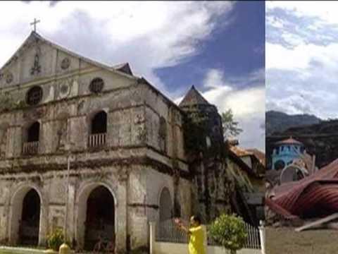 Bohol Before & After