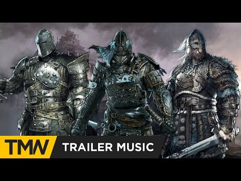 For Honor - Story Campaign Cinematic Trailer Music | Superhuman - I Am War