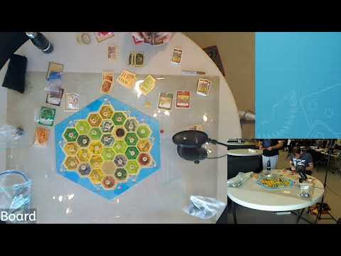 Download [Extra Life] Settlers of Catan! Live!