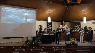 Grace Baptist Church - Live Service 04/25/2021
