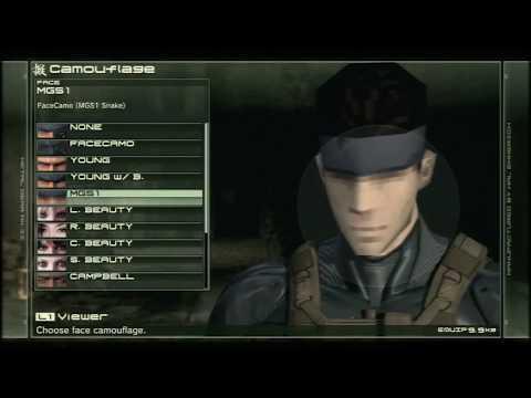 Top 10 Metal Gear Solid Memorable Moments