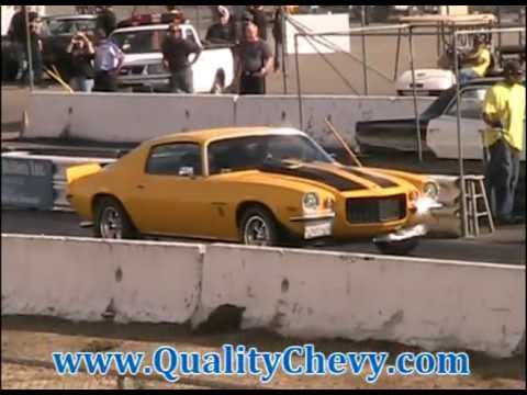 The Car Movie 1977 Wallpaper Transformers Bumblebee Camaro Drag Racing Barona Drag
