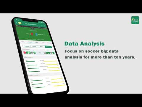 Score Radar:Soccer Live Score and Match Prediction – Apps on