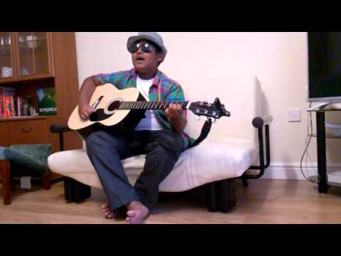 Jamaican Farewell By 10 Years Old Sulesh Mendis Youtube