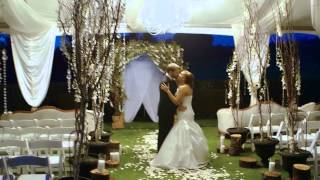 Sacramento Wedding Film | Stacie & Charles
