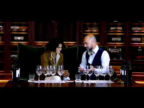 Discovering Castiglion del Bosco with Filippo Bartolotta - part 1