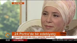 Gambar cover Zeynep Türkoğlu ile 24 Portre (22.09.2017) Konuk: Bahadır Yenişehirlioğlu
