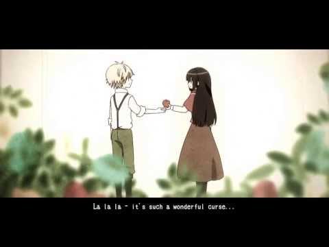 【UTAUカバー】The Transient Apple Salesgirl【Sukone Tei】+ UST