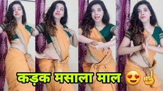 New Marathi Full Comedy TikTok Famous Videos Ep92