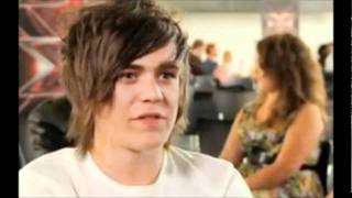 Frankie Cocozza - What's My Name [PICTURES]