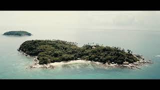 Buddha island / Ko Kaeo Yai Phuket Rawai