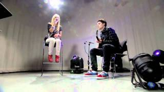 """Turn My Swag On"" (Special Live Acoustic Version) By Alexa Goddard feat. Hobbie Stuart"