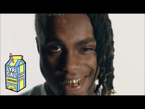 (CLEAN) YNW Melly Ft. Kanye West - Mixed Personalities