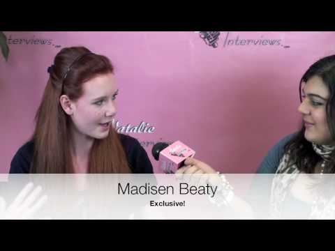 Madisen Beaty- The Pregnancy Pact Interview