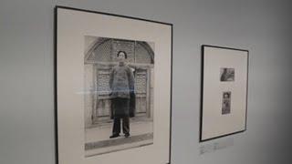 Históricas imágenes de Robert Capa se exponen en una muestra en Pekín