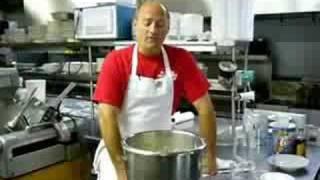 Carlos Pizza Holbrook NY Italian Cooking Lessons Zeppoles