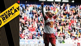 Instant Replay: About Grella's record goal …