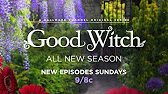 Good Witch: What to expect in season 5 & Halloween movie special