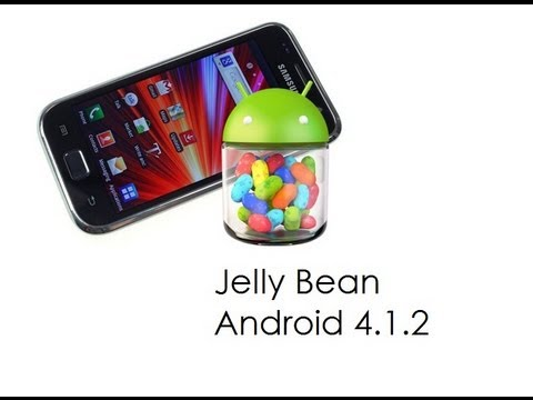 Galaxy S Plus (i9001) Jelly Bean (Android 4.1.2/CyanogenMod 10) [RemICS Jelly Bean]