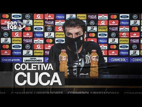 CUCA | COLETIVA (09/12/20)