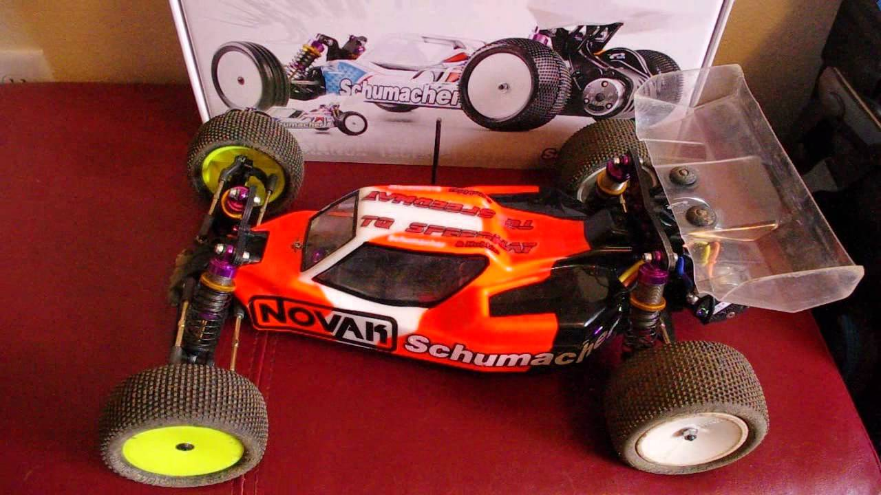 Tips on buying a used RC car - YouTube