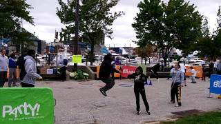 The Ultimate Block Party 2011 pt2