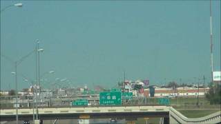 Trip from Norman to Oklahoma City (26 Minute Drive)