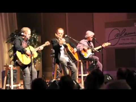 2010 Orleans Trio - Dance With Me