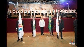 Cerimônia de Abertura - UMADEB 2018