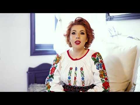 Alexandra Buburuzan - Am plecat Doamne în lume