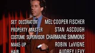 Seinfeld: There is Always Someone To Do It thumbnail