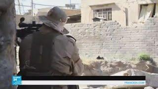 ما تبقى من جهاديي الموصل..حتى نفاذ الذخيرة أو الموت