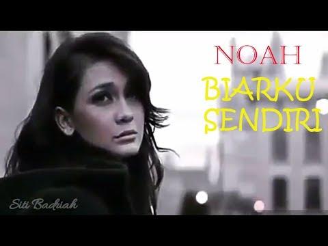 Noah - Biar ku Sendiri  ( Cover Video Luna & Ariel )