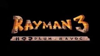 J'AI EVITER UN BUGS c:  : Rayman 3 #3 [FR]