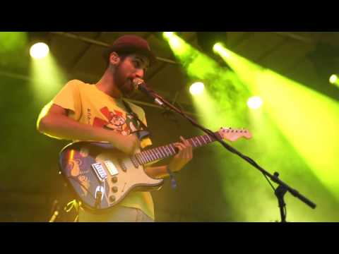 Aqueous @ Buffalove Music Festival 2016 (Set 1)