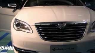 Lancia Flavia Cabrio 2012 Videos