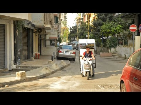 Hayatti :: My Life (Lebanon) - Mohammad The Coffee Cyclist