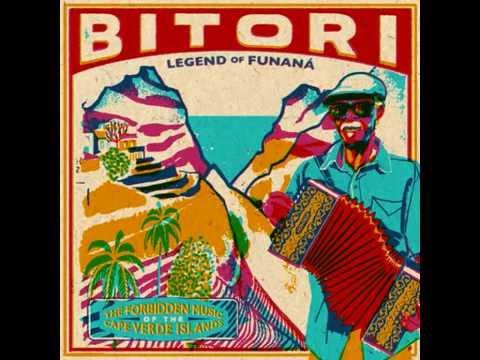 Bitori Legend Of Funana - Analog Africa