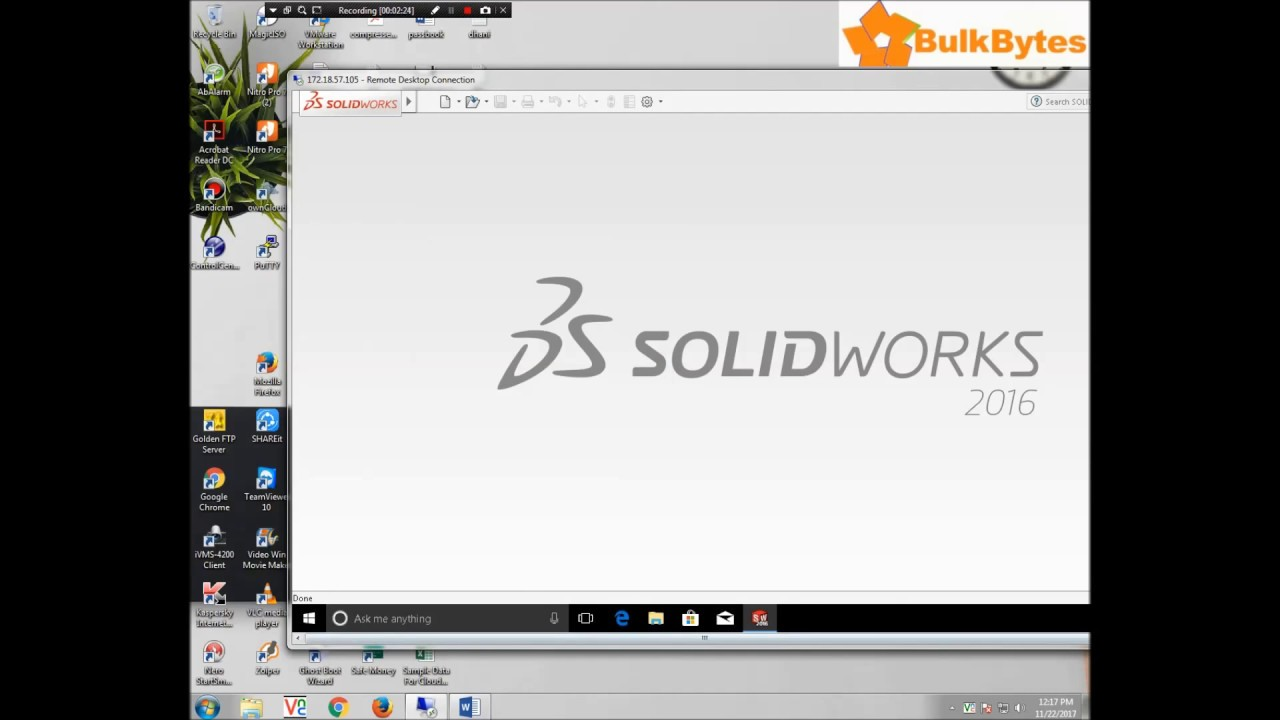 solidworks 2016 cracked download