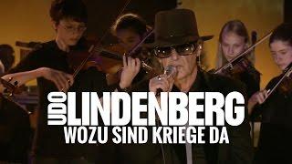 Udo Lindenberg - Wozu sind Kriege da 2011 (MTV Unplugged feat. Coole Elbstreicher und Juri Voutta)