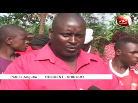 16 year-old boy kills father in Kakamega